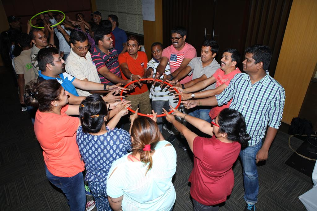 Team Building Programs Team Games Team Activities